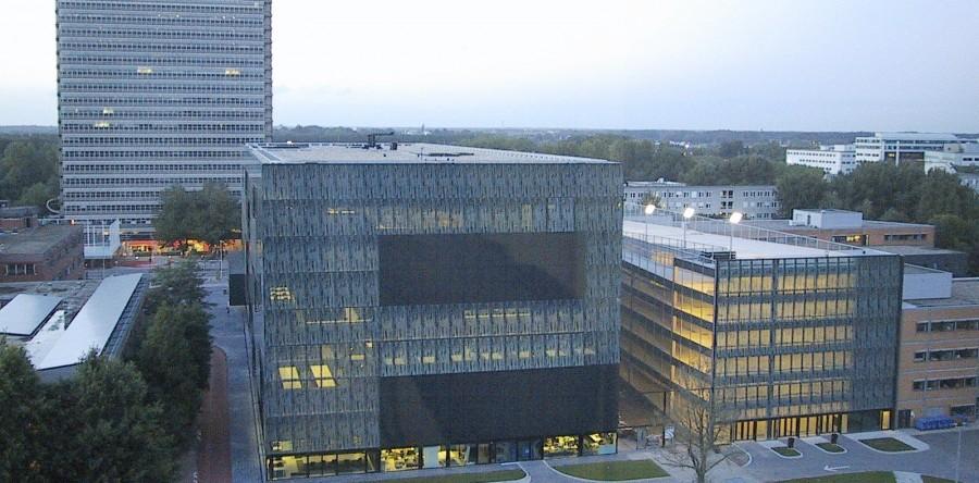 Tafelopstellingen met Open Universiteit Zwolle
