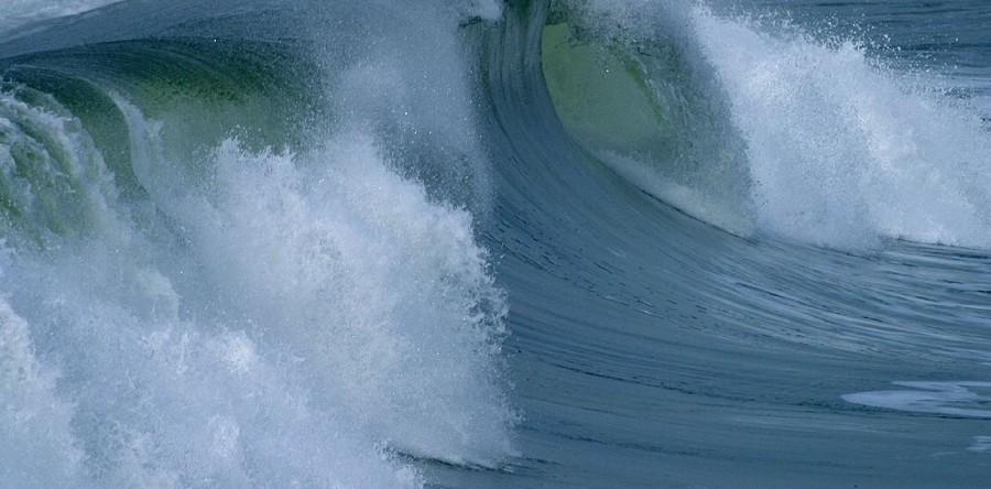 Eb, vloed en stilstaand tij