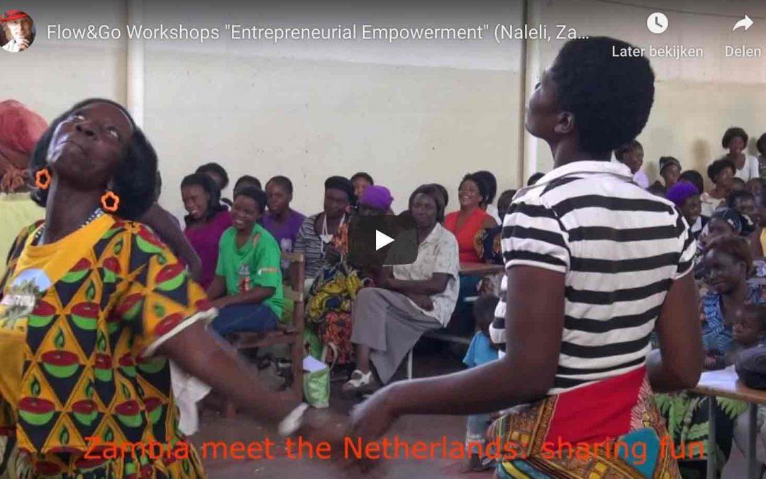 Entrepreneurial Empowerment Zambia